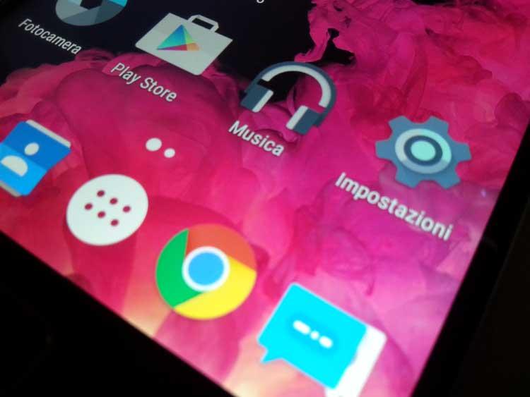 Recensione UMi Touch: il primo smartphone ideato dalla gente!