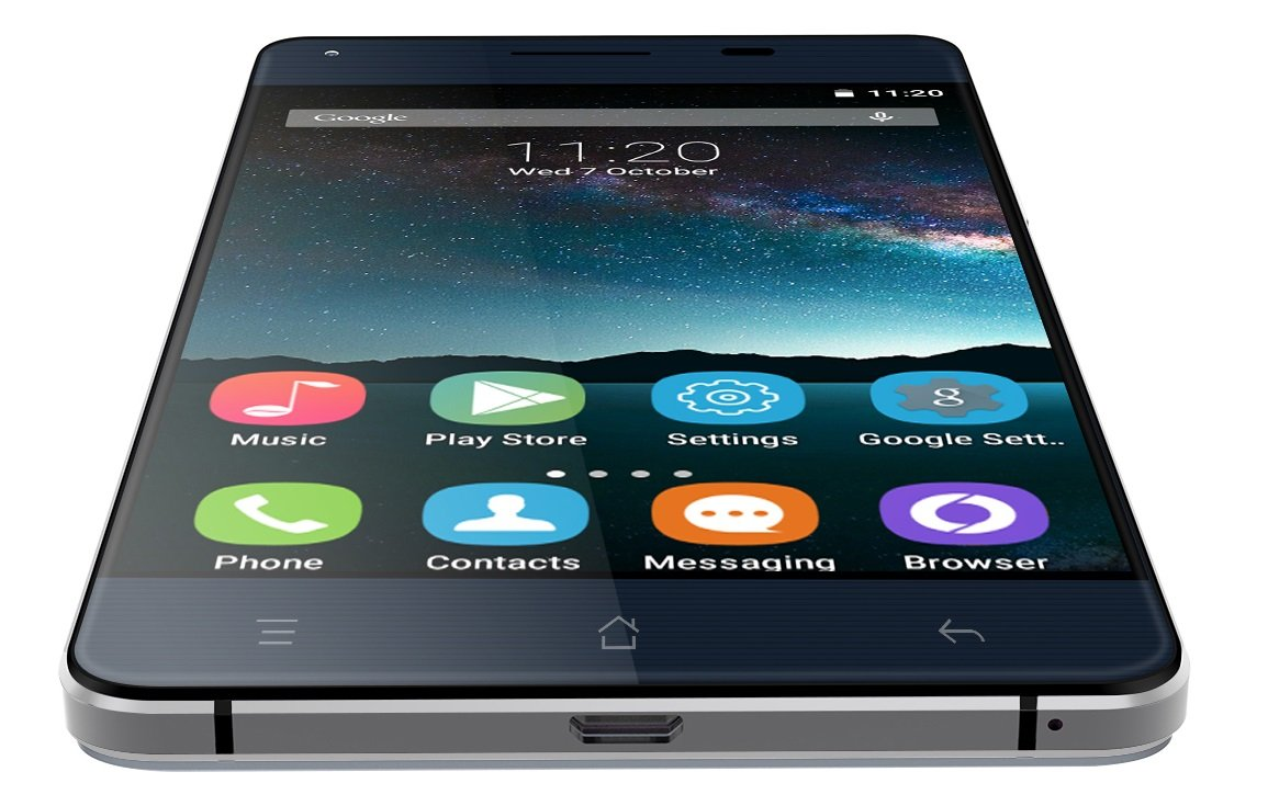 Oukitel K6000 Pro con super batteria in offerta sotto i 150 euro con accessori!