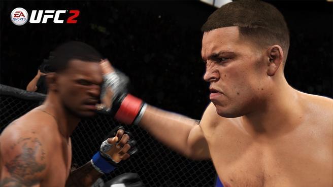UFC 2: Nuovo aggiornamento rilasciato da parte della Easports.