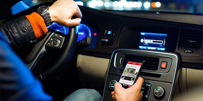 Textalyzer vi becca se usate lo smartphone alla guida