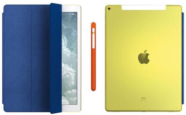 iPad Pro 'Special Edition' by Jony Ive: un vero e proprio spettacolo