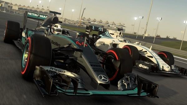 F1 2016: Ultimo aggiornamenti, modalità carriera e Safety Car.