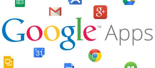 Google aggiunge Servizi Exchange app al Play Store