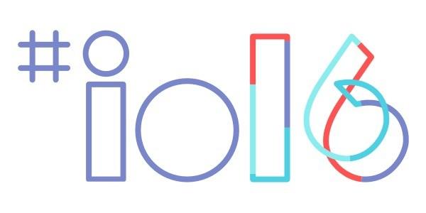 Google annuncia il calendario del Google I/O 2016