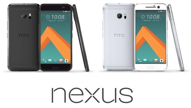 HTC sta realizzando due nuovi Nexus per Google in arrivo per fine anno