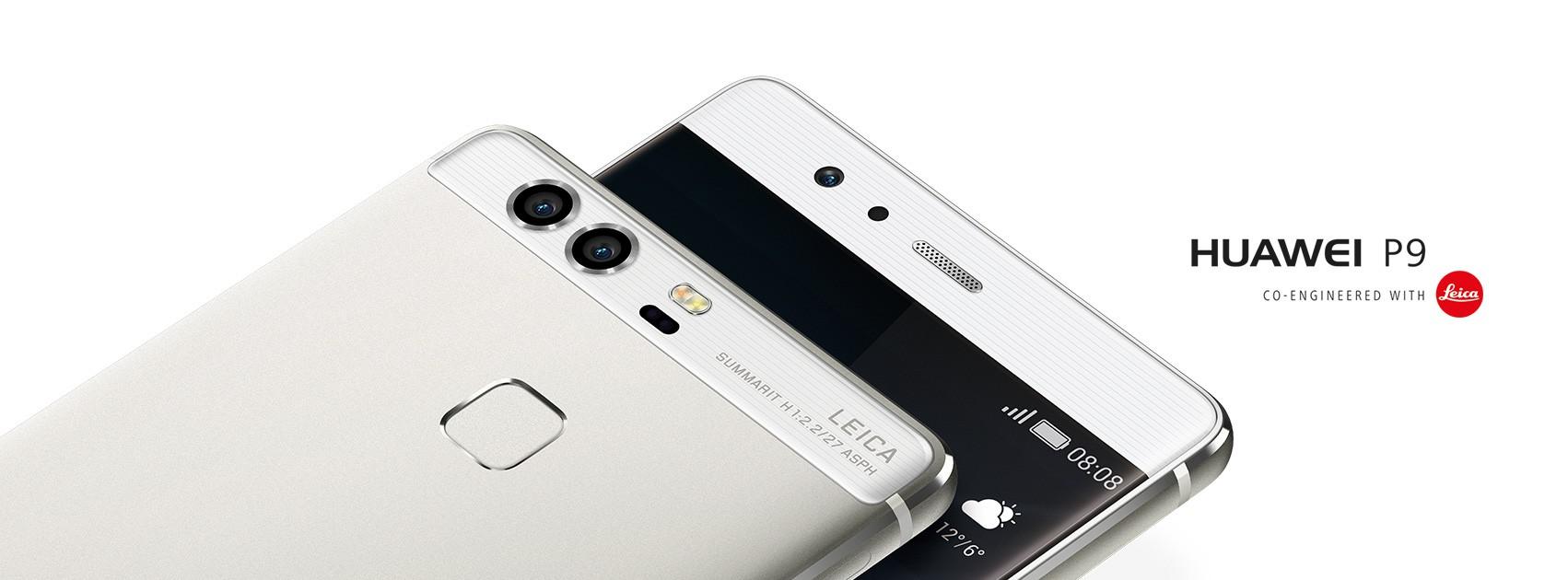 Huawei lancia Huawei Essence: l'essenza della realtà attraverso la fotografia in bianco e nero