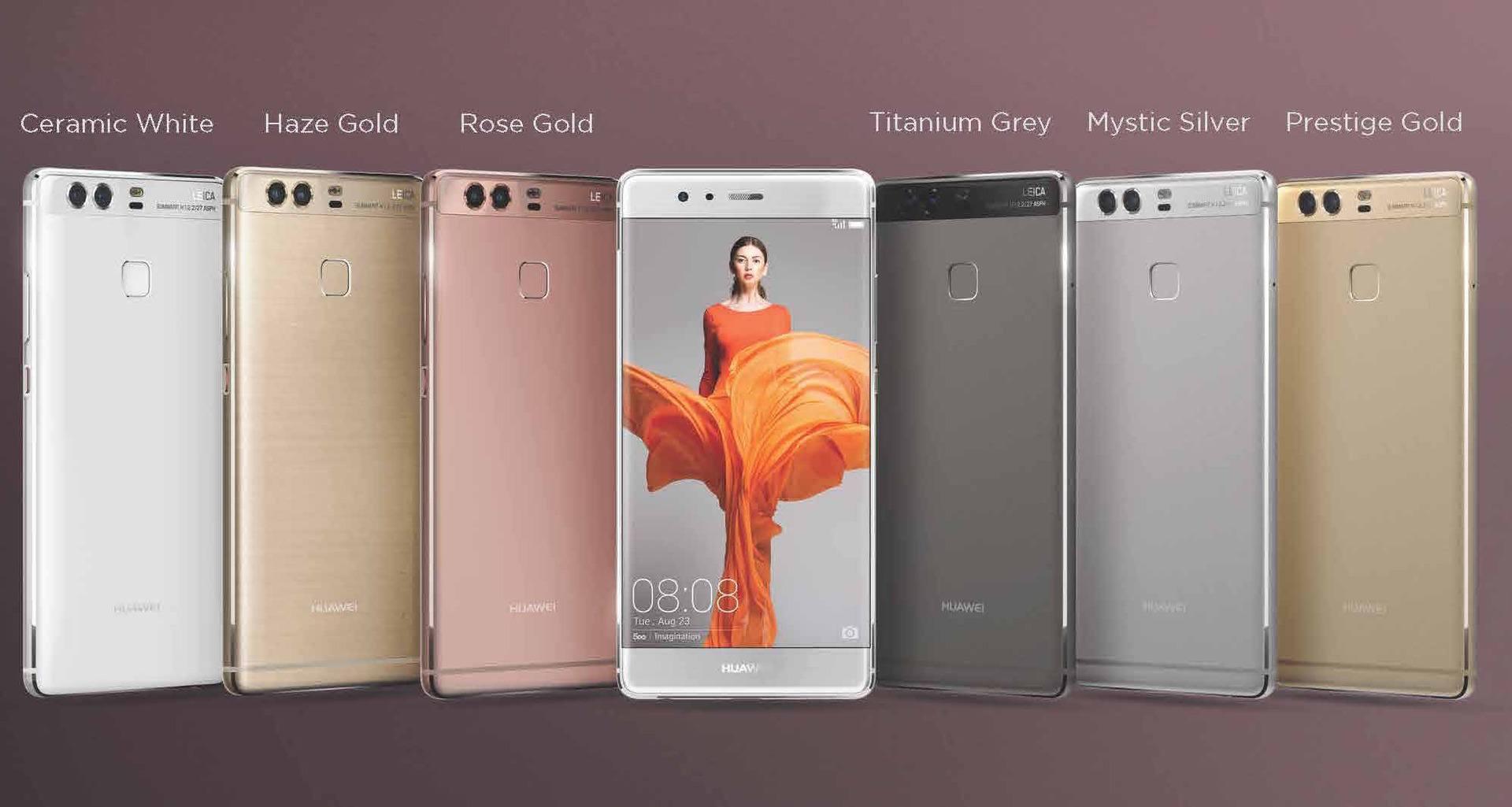 Migliori smartphone – Huawei P9 vs Xiaomi Mi5: confronto con foto!