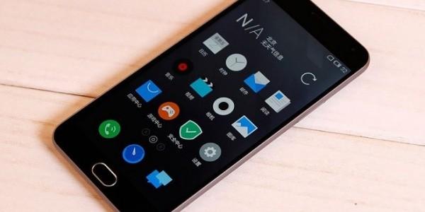 Meizu rilascia in Italia la Flyme 5.1.12.1.G per il bug 3G dei M3 Note
