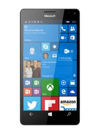 Lumia 950 XL, Microsoft termina le scorte per la garanzia in UK: è la fine?