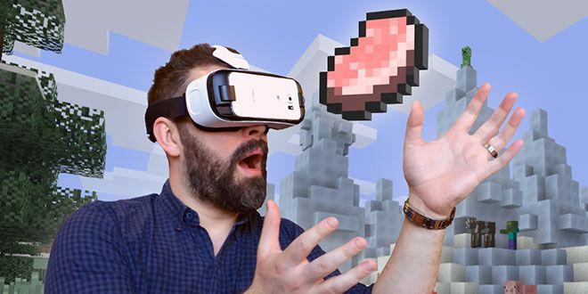 Samsung Gear VR, in arrivo la UI di Oculus Rift