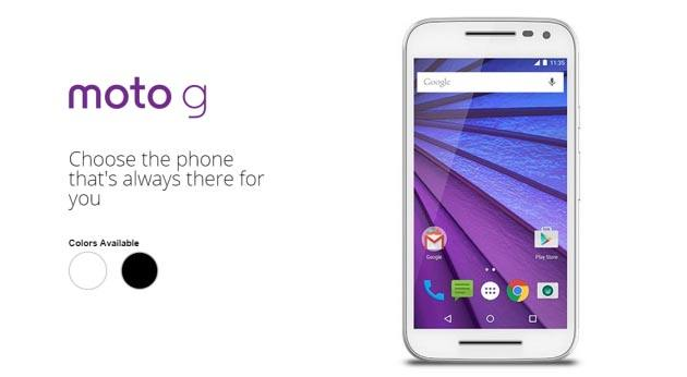 Moto G 2016 e G Plus: trapelate in rete specifiche, data e prezzo