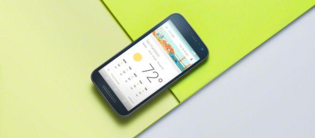 Moto G4 Plus integrerà uno scanner per le impronte digitali