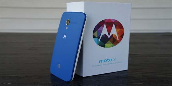 Il nuovo Motorola Moto X XT1662 passa sotto l'esame di un ente di certificazione cinese