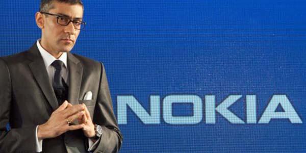 Nokia vacilla dopo l'acquisizione di Alcatel-Lucent