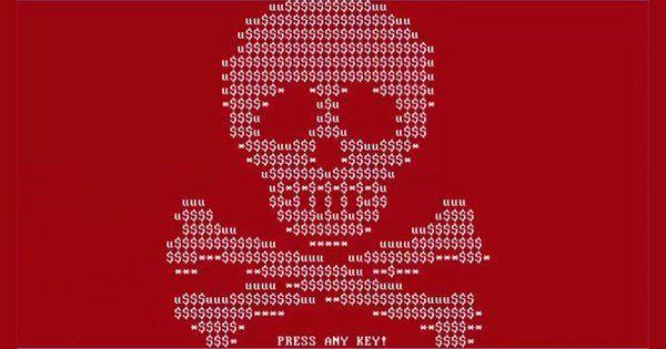 Petya, il nuovo ransomware che blocca l'hard disk tramite l'MBR