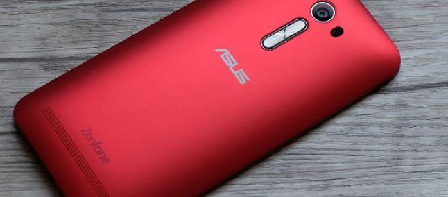 Marshmallow per ZenFone 2, Asus inizia con con il Laser | Agg. Iniziato il rilascio anche per ZE550KL