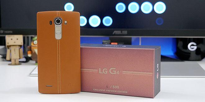 LG fa retromarcia: anche G4 e V10 riceveranno Android 7 Nougat