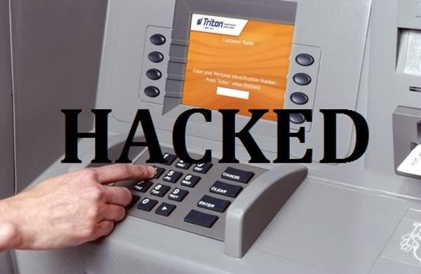 Bancomat, il pericolo arriva dalla rete