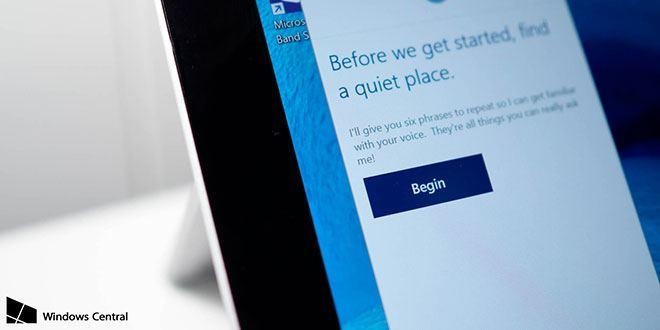 Microsoft potrebbe rinnovare l'interazione di Cortana con l'utente