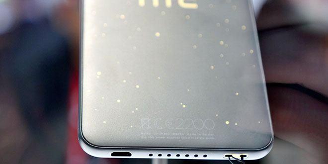 Con HTC 10 arriverà anche un nuovo HTC Desire