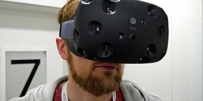 I visori per la realtà virtuale supereranno gli smartphone, parola di HTC