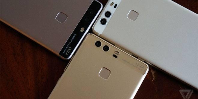 Gli smartphone Huawei domineranno il mercato italiano entro 2/3 anni