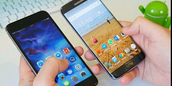 iPhone 6s Plus ha la meglio su Galaxy S7 Edge