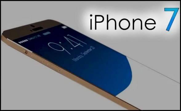 iPhone 7 avrà uno smart connector e due nuovi sensori per il display?