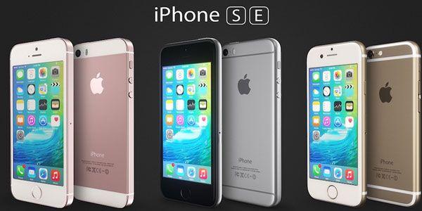 iPhone SE: ecco come trasformarlo in iPhone 6 SE (Video)