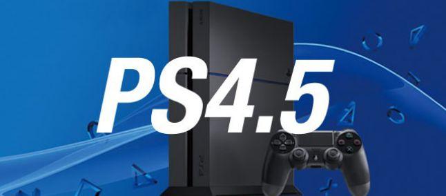 Playstation 4.5. Ormai è certo che esiste!