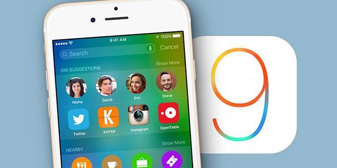 iOS, un bug permette di modificare la forma delle cartelle: ecco come