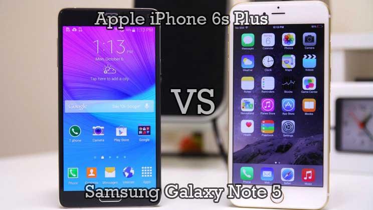 iphone 6s Plus miglior cellulare