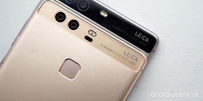 Huawei P9: i 5 punti chiave dello smartphone con lenti Leica