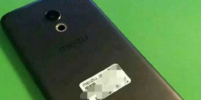 Meizu Pro 6, il dispositivo Android cinese appare su AnTuTu