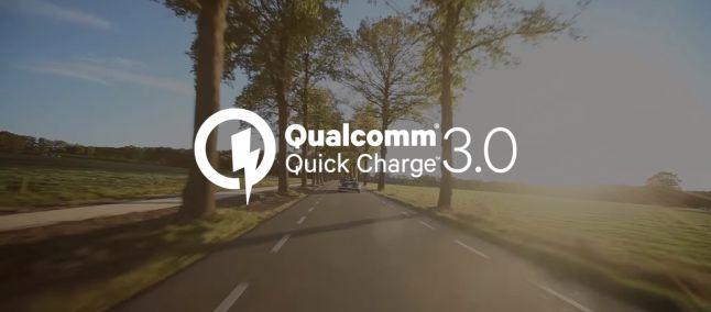 Qualcomm elogia Quick Charge 3.0 con un nuovo video