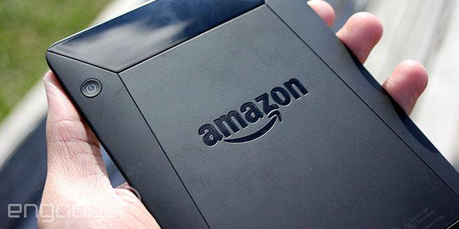 Il nuovo Amazon Kindle sarà ufficializzato la prossima settimana