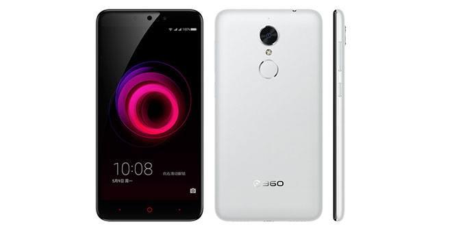 360 Mobiles N4, ecco lo smartphone potente ed economico