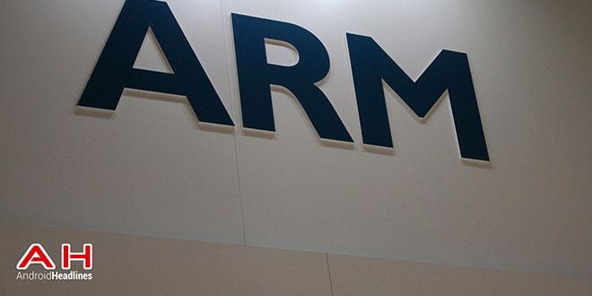 ARM punta alla realtà virtuale e 4K con Cortex-A73 e Mali-G71