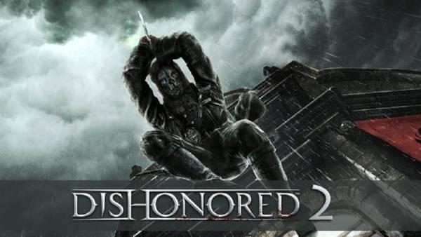 Dishonored 2, nuovo video dedicato a Corvo Attano