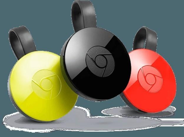 Chromecast di terza generazione. Venduta per sbaglio da Best Buy