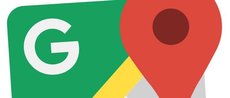 Google Maps aggiunge percorsi accessibili con sedia a rotelle