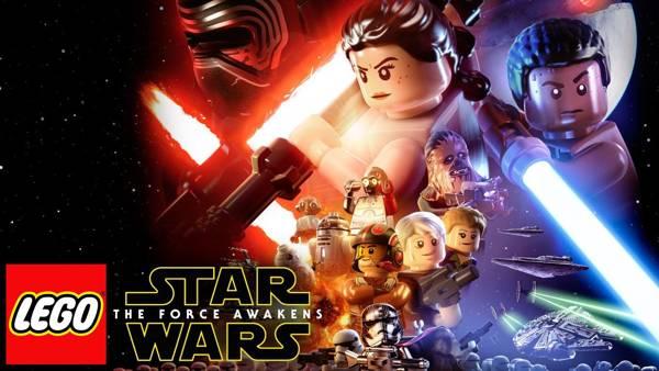 """LEGO Star Wars, disponibile il DLC """"La Lotta per la Sopravvivenza di Poe"""""""