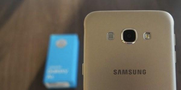 Samsung Galaxy C7: ecco specifiche e foto grazie al TENAA