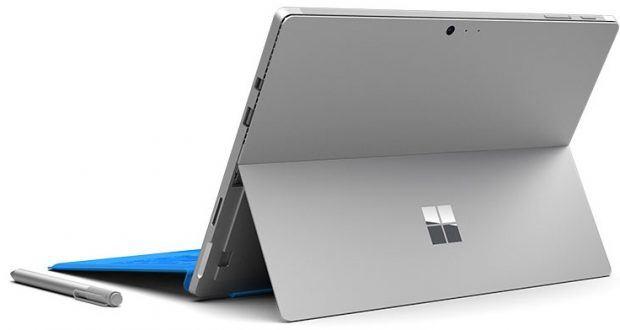 Surface Pro 5: trapelano i primi rumor e la data di rilascio