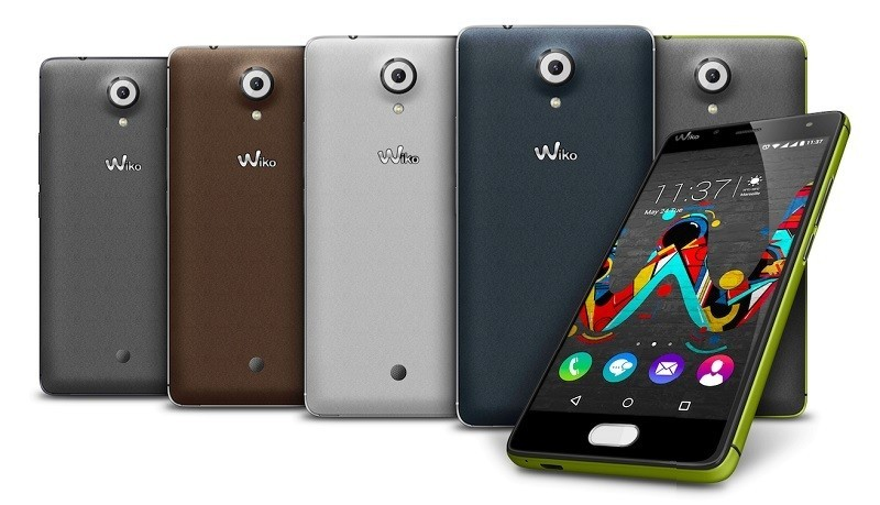Wiko U Feel Lite ufficialmente disponibile in Italia