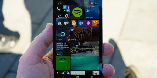Un nuovo smartphone Windows in Europa? Coship testa prima il terreno