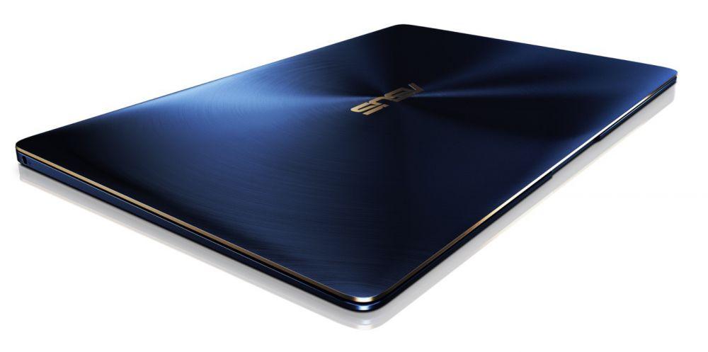 """Zenbook 3 è il nuovo ultrabook da 12.5"""" Asus che sfida Apple"""