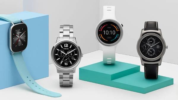 I primi smartwatch Google con Android Wear 2.0 arriveranno nel Q1 2017