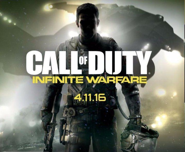 Call of Duty: infinite Warfare, Mappa Terminal in video