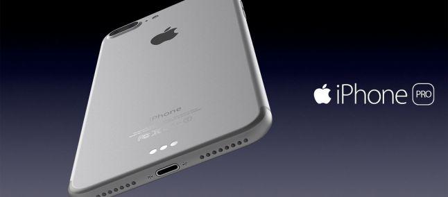 iPhone 7 Pro: nuovi rumors smentiscono l'uscita di un terzo iPhone